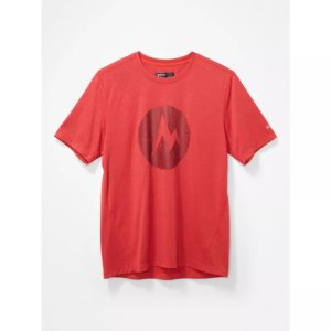 Marmot男款T恤