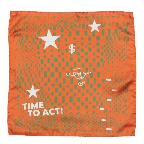 logo小丝巾