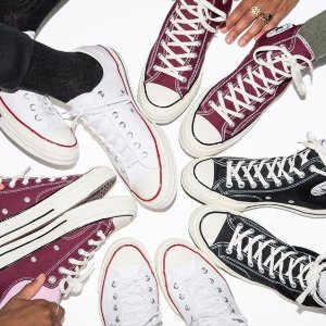 All $24.98 + Free ShippingSelect Style Sale @ Converse
