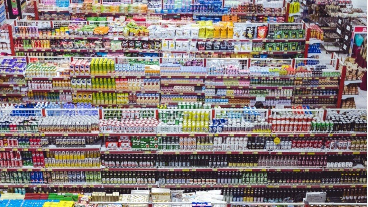 法国超市日用品大盘点 | 厨房、卫浴、办公用品等