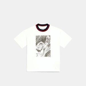 COACH漫威T恤