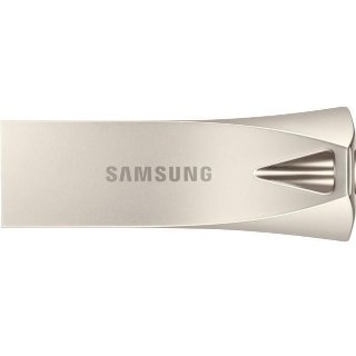 $39.99 (原价$62.99)SAMSUNG 256GB BAR Plus USB3.0 闪存盘