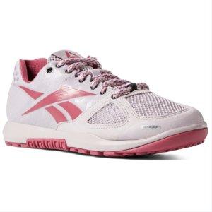 $50 + 包邮Reebok官网 精选Crossfit Nano系列运动鞋热卖