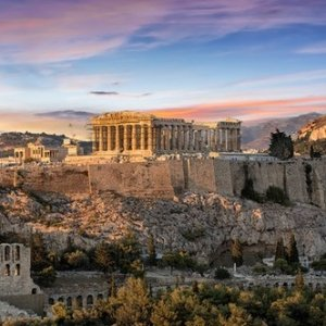 Starting from $6494-, 5-, or 6-Day Athens Vacation with Hotel and Air