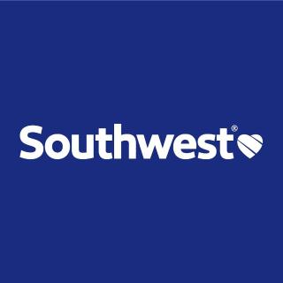 仅需$90 直接9折西南航空$100电子礼卡直接9折