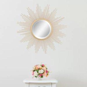 Wayfair装饰镜子
