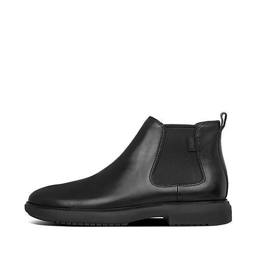 男士切尔西靴