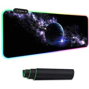 星空RGB鼠标垫