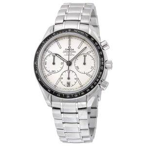 OmegaSpeedmaster Racing Automatic Chronograph Men's Watch 32630405002001