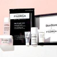 SkinStore x FILORGA 6件礼盒 正装十全大补、360眼霜等
