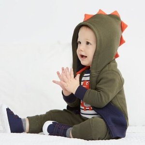 40% Off + Free Shipping Sitewide Sale @ Gymboree
