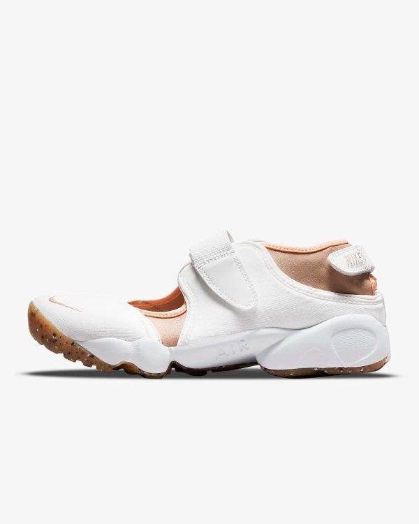 Air Rift 女款分趾鞋