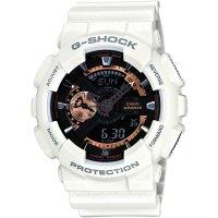 Casio G-Shock GA 110 大盘表