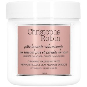 Christophe Robin玫瑰洗发膏