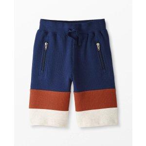 Hanna Andersson男童短裤