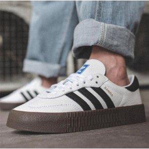 AdidasSAMBAROSE Shoes