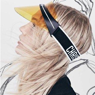 低至7折 Dior明星同款遮阳帽$229大牌皮具专场大促,收Burberry鬼马少女的涂鸦钱包