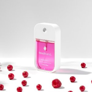 touchlandPower Mist Forest Berry