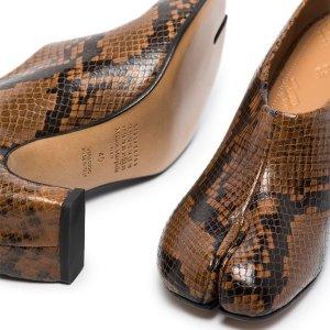 低至4折 £335收封面TabiFARFETCH 美鞋专场春季大促 收麦昆、JC、Ann等超多爆款