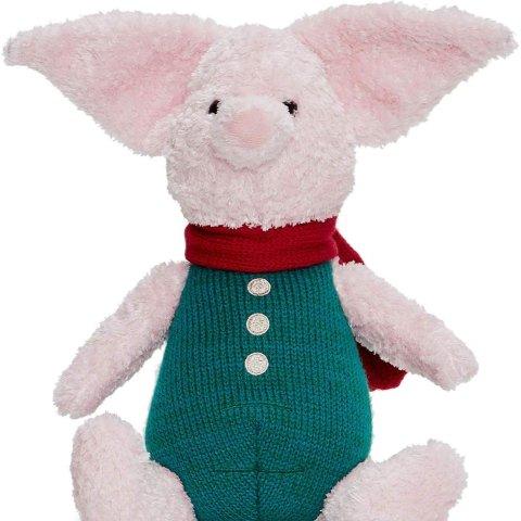 低至7折 种类齐全posh paws 精选玩具热销 领只小可爱冬日温暖你的心