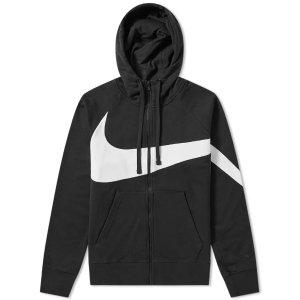 NikeBig Swoosh卫衣