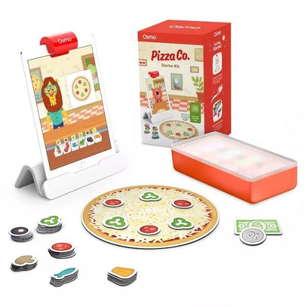 披萨店游戏