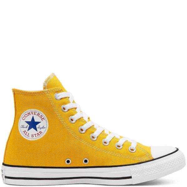 Chuck TaylorAll Star Fresh Colours