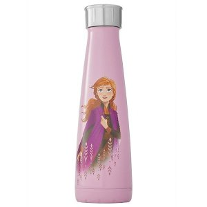 S'ip by S'wellDisney's Frozen 2 Bold Anna 15-oz. Water Bottle by S'ip by S'well