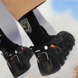 3折起 印花卫衣$53最后一波:Li-Ning李宁 中国爆款制造机 收潮T、老爹鞋