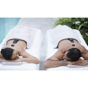 Spa Mansion 70-Minute Couples Massage