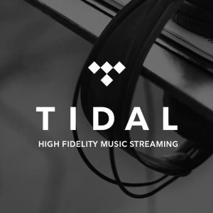 3 Month Free TrialTIDAL, High Fidelity Music Streaming