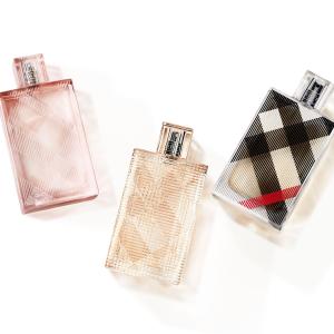 低至3.3折 收巴宝莉香水Burberry 香水超低热卖 自用送人两相宜