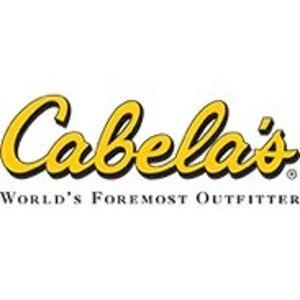 Save Up to 50%Cabela's Pre Black Friday Sale