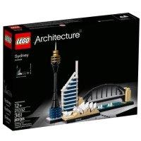 Lego Architecture 悉尼 21032 - Walmart.com