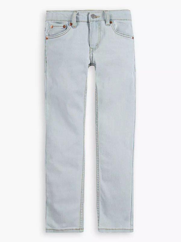 510 牛仔裤