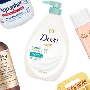Spend $60, Save $20Beauty & Personal Care @ Amazon.com
