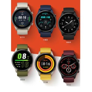 Xiaomi Watch Color Sports Version