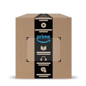 Earn $5Amazon Prime Scan Box Tape