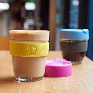 £11起 泡图书馆标配Keepcup高颜值水杯热卖 喝水需要仪式感