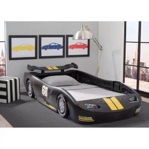 Viv + Rae赛车儿童床