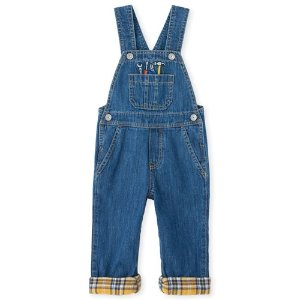 The Children's PlaceBaby And Toddler Boys Mr Fix It Denim Overalls