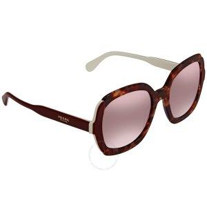 c875dd6ed1a PradaNavy Square Sunglasses Square Sunglasses.  124.99  290.00. Prada Navy Square  Sunglasses Square Sunglasses