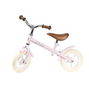 8.5折Stoy 北欧儿童自行车/平衡车热卖 童车界的颜值当担