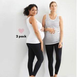 50% Off+Free ShippingMotherhood Maternity Clothing Sale