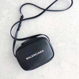 低至7.5折 相机包$759Balenciaga 美包、美鞋热卖 系带凉鞋新配色
