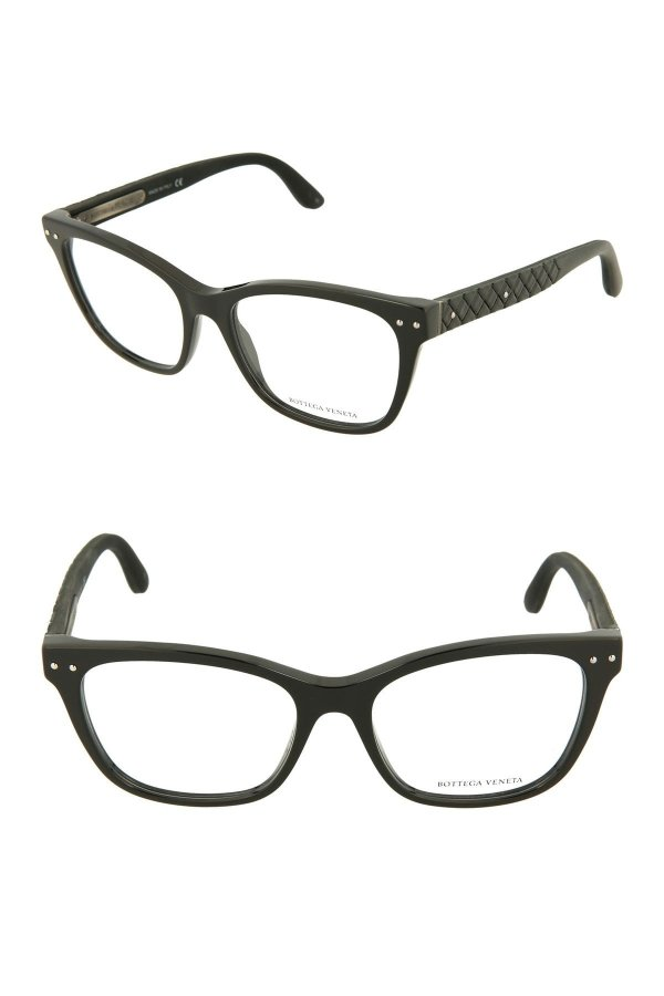 53mm Cat Eye Optical 镜框