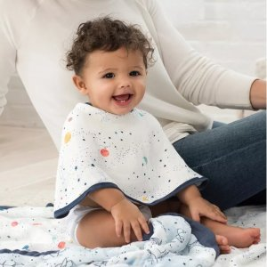 Up to Extra 30% OffBloomingdales Aden and Anais Kids Items Sale