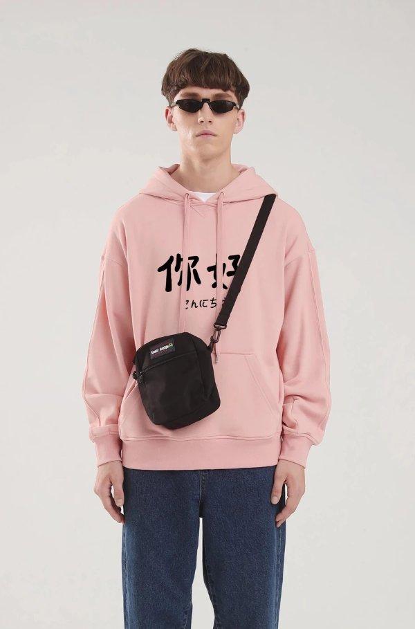Hello - CN Lightweight 卫衣