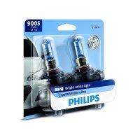 Philips 9005 CrystalVision Ultra 升级灯泡 2只装