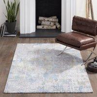 抽象图案地毯 土耳其产